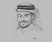Yousuf Mohamed Al Jaida, CEO and Board Member, Qatar Financial Centre Authority