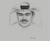 Ali Ahmed Al Kuwari, Group CEO, Qatar National Bank (QNB)