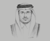 Ahmed Alkholifey, Governor, Saudi Arabian Monetary Authority (SAMA)