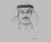 Khaled Al Aboodi, CEO, Islamic Corporation for the Development of the Private Sector (ICD)