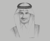 Ahmed Al Khateeb, Chairman, Saudi Arabian Military Industries (SAMI); and Advisor to the Minister of Defence
