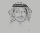 Dr Haitham Alfalah, CEO, King Saud Medical City