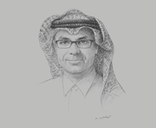 Thamer Al Sharhan, Managing Director, ACWA Power