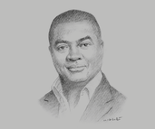 David Ofosu-Dorte, Senior Partner, AB & David