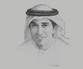 Abdulla Mohammed Al Basti, Secretary-General, Executive Council of Dubai