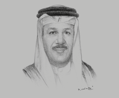 Abdul Latif Al Zayani, Secretary-General, GCC