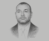 His Majesty King Mohammed VI, on re-entry to the African Union (AU)