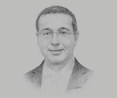 Mohamed Boussaid, Minister of Economy and Finance