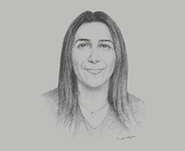 Nawal Chraibi, Acting CEO, Moroccan Foundation for Advanced Science
