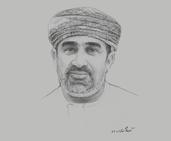 Khalifa Al Barwani, CEO, National Centre for Statistics and Information (NCSI)