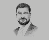 Khalid Al Kayed, CEO, Bank Nizwa