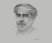 Fuad bin Jaafar bin Mohammed Al Sajwani, Minister of Agriculture and Fisheries Wealth