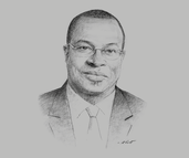 Emmanuel Essis, Director-General, Investment Promotion Agency of Côte d'Ivoire