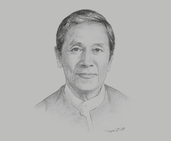 U Kyaw Win, Minister of Planning and Finance