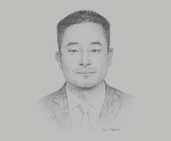 Chen Bo, General Manager, China Road and Bridge Corporation