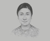 Dr Aye Aye San, CEO, Victoria Hospital; and General Secretary, Myanmar Private Hospitals Association (MPHA)