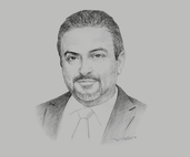 Iyad Asali, General Manager, Islamic International Arab Bank