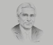 Indrajit Coomaraswamy, Governor, Central Bank of Sri Lanka