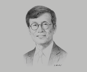 Changyong Rhee, Director, IMF Asia and Pacific Department