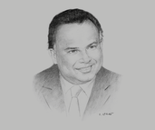 Navin Dissanayake, Minister of Plantation Industries