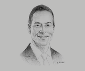 Anthony Couse, CEO, JLL Asia Pacific