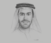 Marwan bin Jassim Al Sarkal, Executive Chairman, Sharjah Investment and Development Authority (Shurooq)