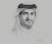 Sheikh Sultan bin Ahmed Al Qasimi, Chairman, Basma Group; and Chairman, ARADA