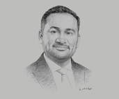 Taher Shams, Managing Director, Zulekha Healthcare Group