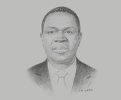 Charles John Poul Mwijage, Minister of Industry, Trade and Investment