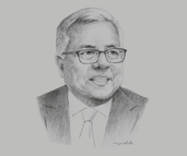 Ramon M Lopez, Secretary, Department of Trade and Industry (DTI)