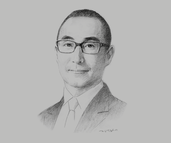 Lawrence Ho, Chairman and CEO, Melco Resorts & Entertainment