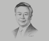 Jin Liqun, President, Asian Infrastructure Investment Bank (AIIB)