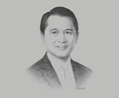 Teeranun Srihong, Chairman of the Board of Commissioners