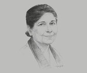 Shamshad Akhtar, Former Under-Secretary-General, UN; and Executive Secretary, UN Economic and Social Commission for Asia and the Pacific