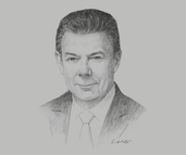 Juan Manuel Santos, Former President of Colombia; and Former President Pro Tempore, Pacific Alliance
