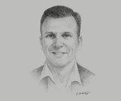 Craig Lennon, Managing Director and CEO, Highlands Pacific
