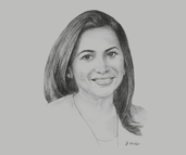 Patricia Ghany, President, American Chamber of Commerce of Trinidad and Tobago