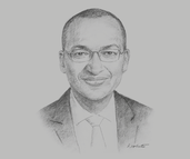 Patrick Ngugi Njoroge, Governor, Central Bank of Kenya (CBK)