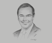 Ray W Washburne, President and CEO, Overseas Private Investment Corporation (OPIC)