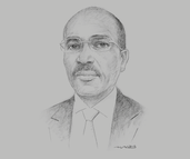 Ali Guelleh Aboubaker, Minister of Investment