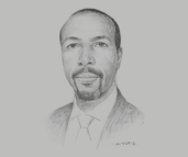 Ahmed Osman Ali, Governor, Central Bank of Djibouti