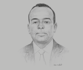 Mohamed Aramis, Minister of Decentralisation