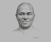 Emmanuel Ibe Kachikwu, Minister of State for Petroleum Resources
