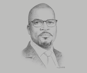 Chinua Azubike, Managing Director and CEO, InfraCredit
