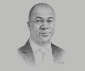 Kayode Akinkugbe, Managing Director and CEO, FBNQuest Merchant Bank