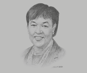 Patricia Scotland, Secretary-General, Commonwealth