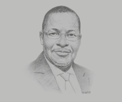 Umar Danbatta, Executive Vice-chairman and CEO, Nigerian Communications Commission (NCC)