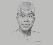 Audu Ogbeh, Minister of Agriculture and Rural Development