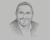 Amine Sekhri, Country Manager, Roche Algérie