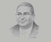 Abdelkader Benmessaoud, Minister of Tourism and Handicrafts